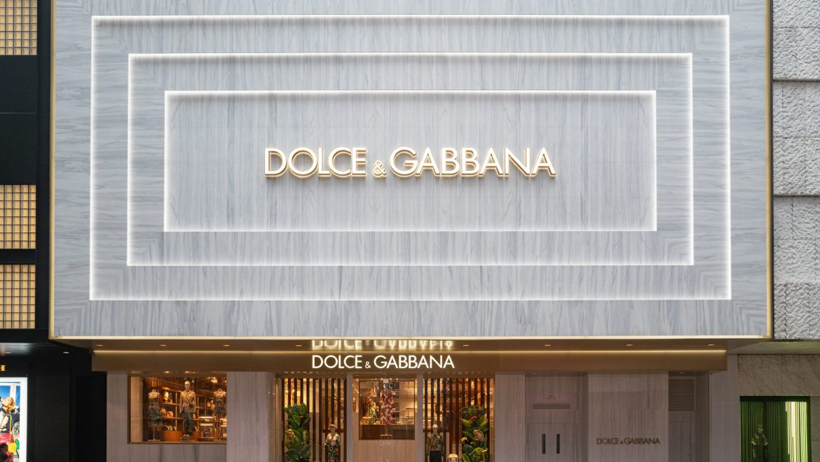Dolce & Gabbana sign Rosa for Donnafugata