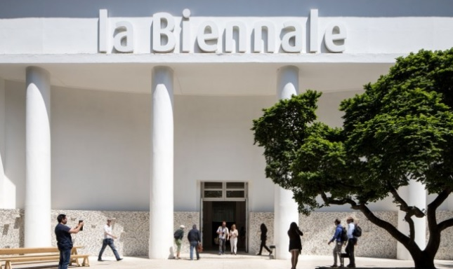 "Venice, ""Biennale di Architettura"" from 22 May to 21 November 2021"