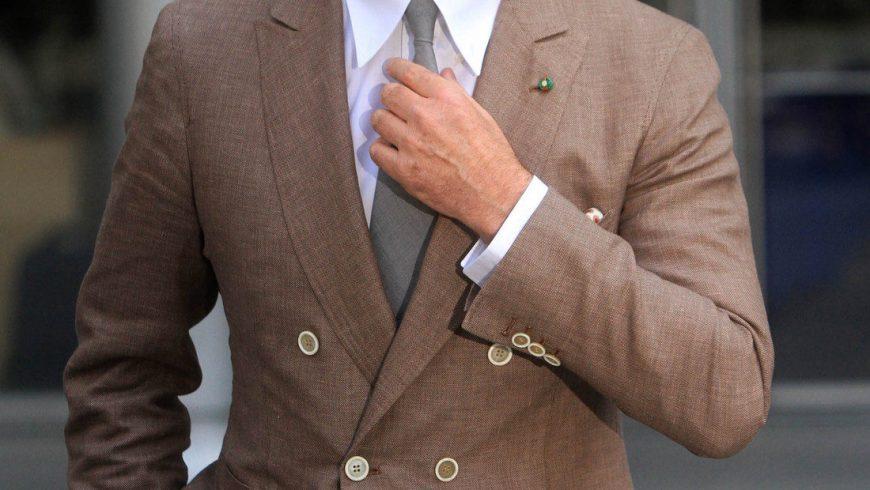 Brunello Cucinelli, new CEO