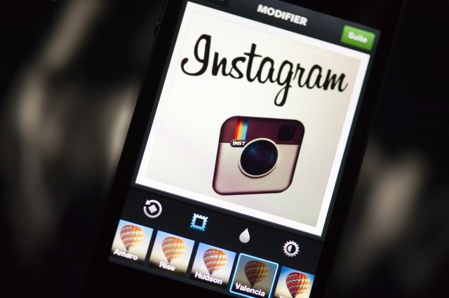 Instagram, a guide for virtual fashion shows