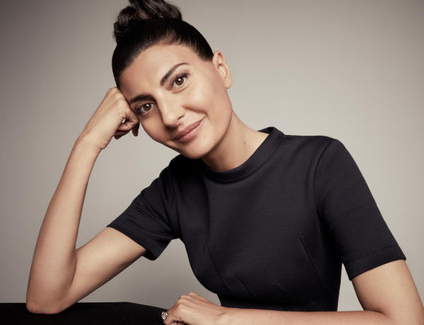 Swarovski, Giovanna Battaglia Engelbert new creative director
