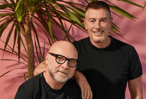 Dolce & Gabbana, special project with Pitti Immagine in Florence on 2 and 3 of September