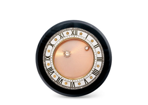 Christie's, Cartier Mystery Clocks up for auction