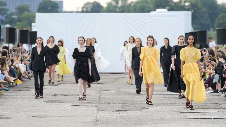 Copenhagen Fashion Week confirmed from 9 to 12 August