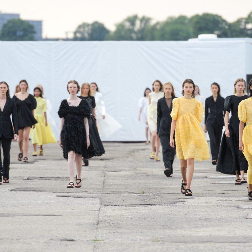 Copenhagen Fashion Week confermata dal 9 al 12 agosto