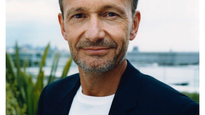 Darrousez president of Petit Bateau