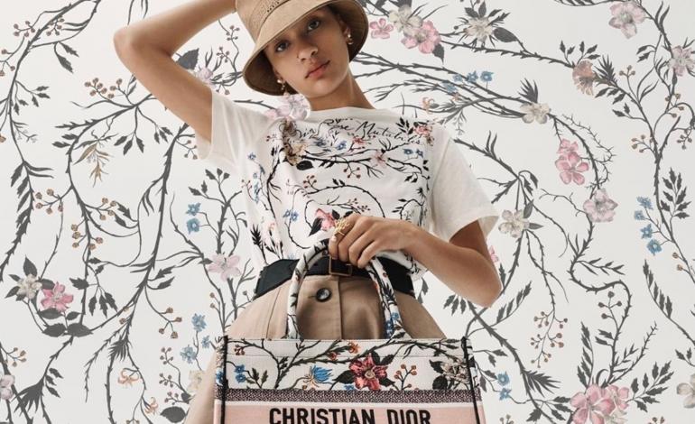 """Dior lancia la nuova capsule collection """"Modern Tailoring"""""""