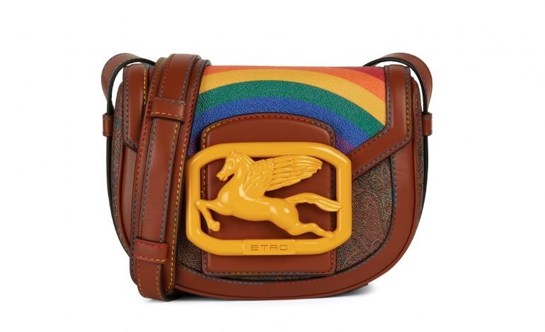 Pegaso Pride bag for Etro