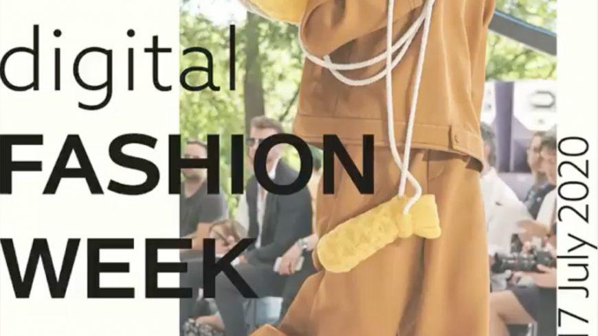 Milano Digital Fashion week: the full program