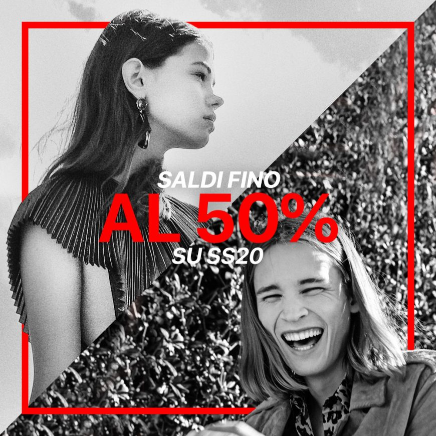 Michele Franzese moda, un assistente virtuale per lo shopping on line. SS20: saldi fino al 50%
