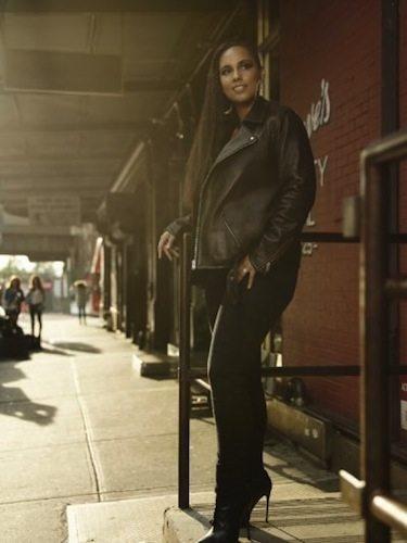 Alicia Keys, partnership con E.l.f. per un nuovo marchio di bellezza