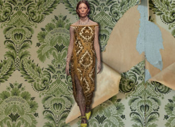 Autumn-winter 2020/21 trends: the tapestry effect