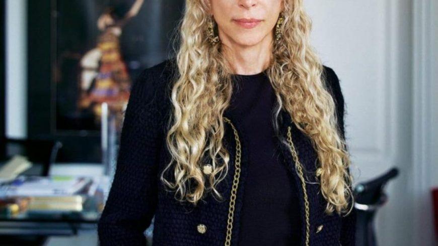 Franca Sozzani, una donna alla moda