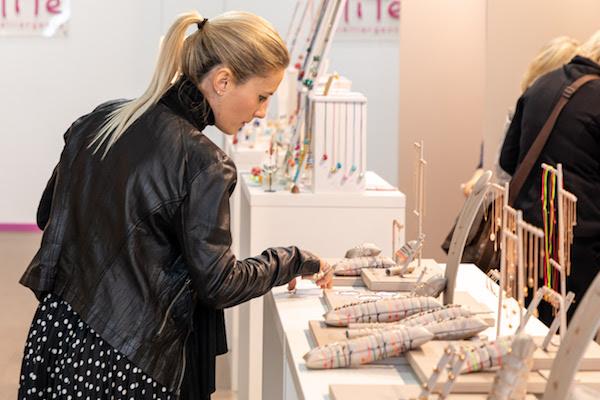 Gioielleria: Homi Fashion&Jewels, 150 marchi in esposizione dal 19 al 22 settembre