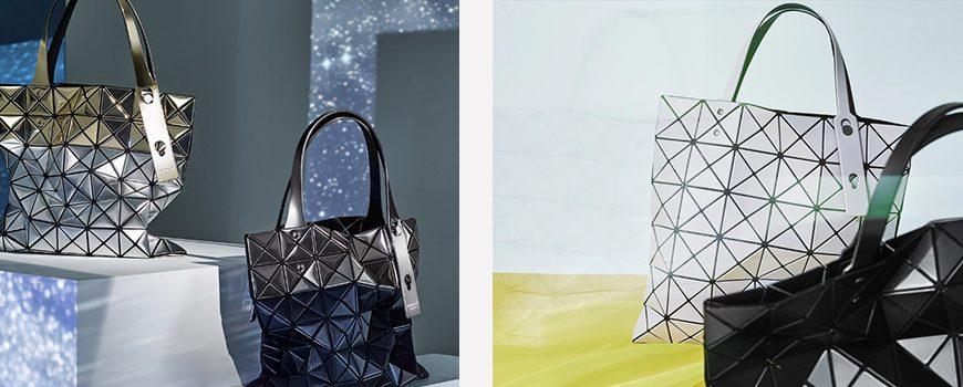 Alla scoperta dei top designers di Michele Franzese Moda / Issey Miyake, dal Giappone il mix perfetto fra elementi orientali e occidentali