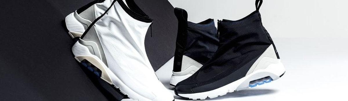 Nike launches two vegan Air Jordans designed by Billie Eilish