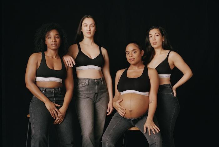 Calvin Klein launches underwear miniseries on YouTube