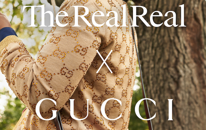 Gucci clears the second hand in luxury