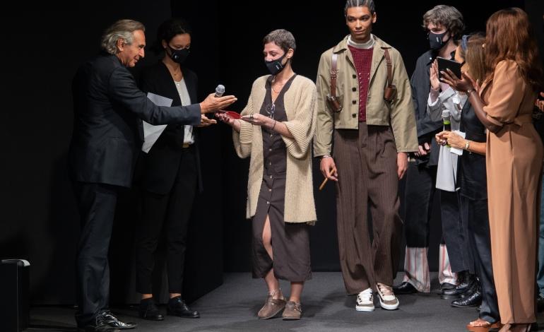 Milano Moda Graduate, the winner is Giulia Barbieri