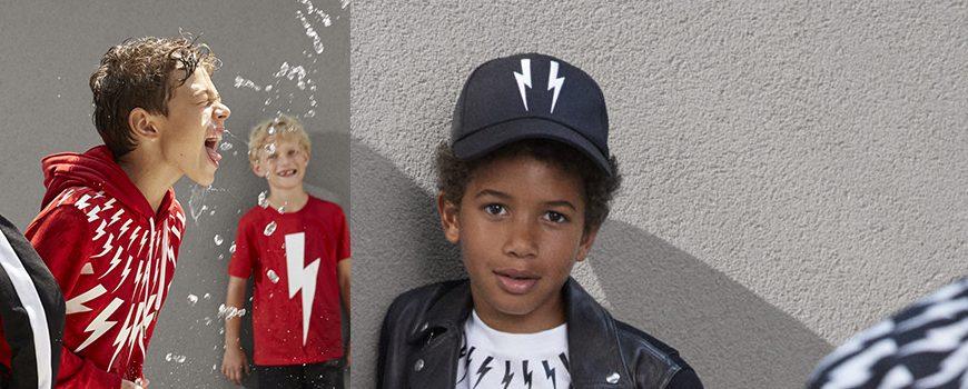 Check out top designers of Michele Franzese Moda / Neil Barrett kids