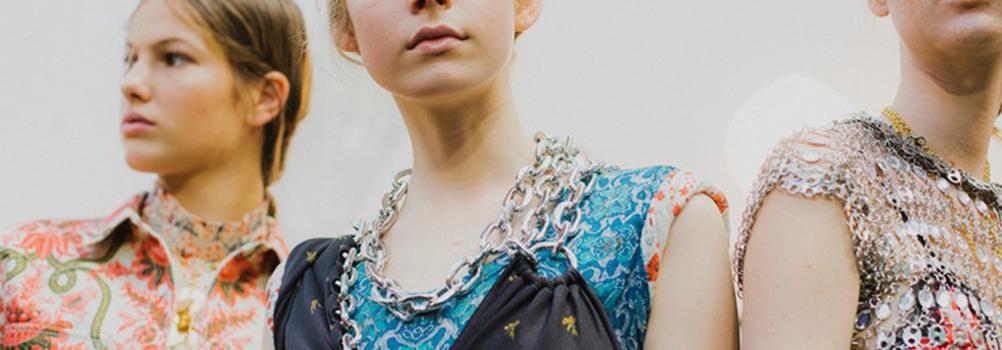 Alla scoperta dei top designers di Michele Franzese Moda / Paco Rabanne