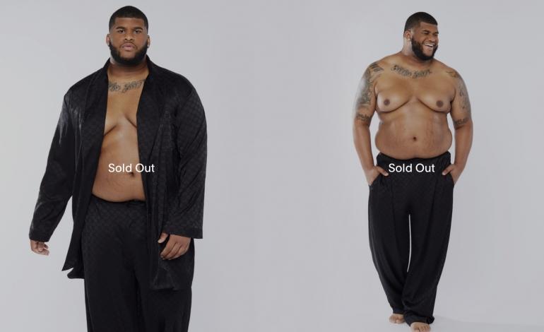 Rihanna's curvy men's underwear is already sold out