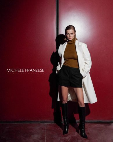 Michele Franzese Moda, many opportunities in the newsletter