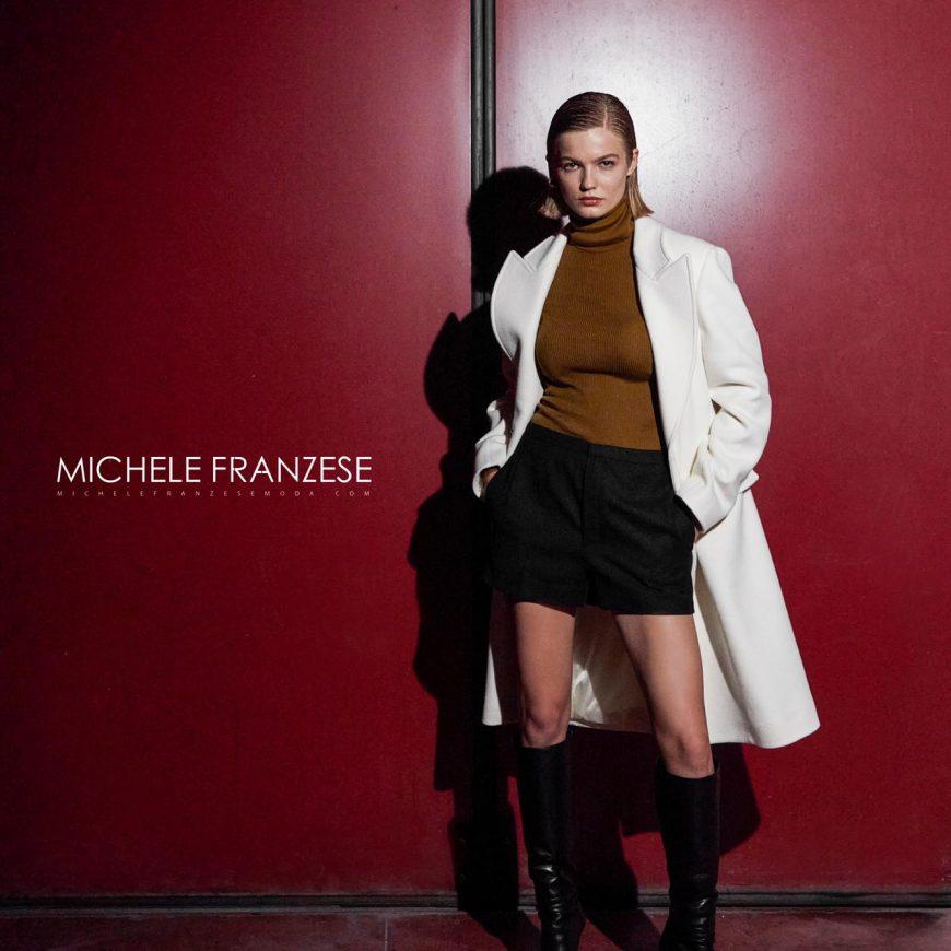 Michele Franzese Moda, tutte le opportunità in una newsletter