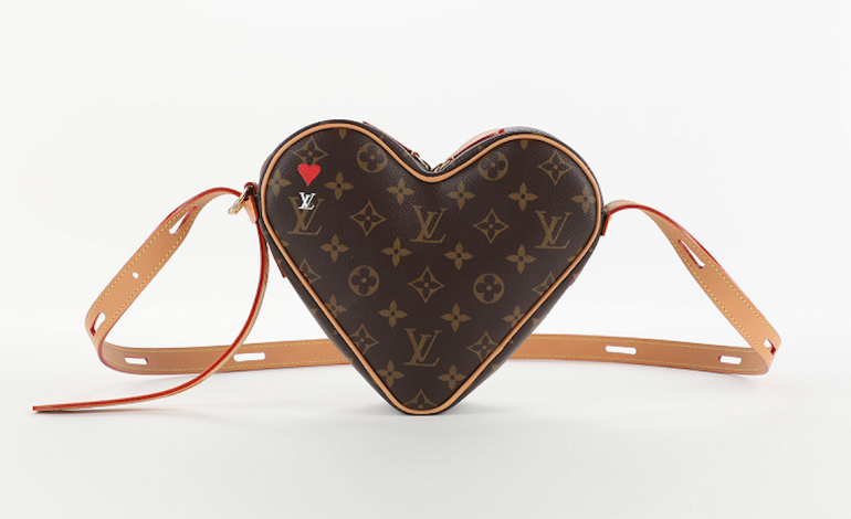 Louis Vuitton, bags more expensive up to 5%