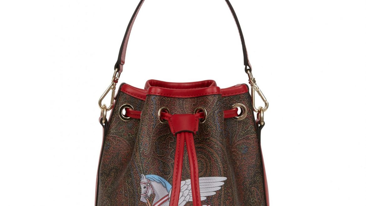 Etro, new exclusive capsule collection for the holidays