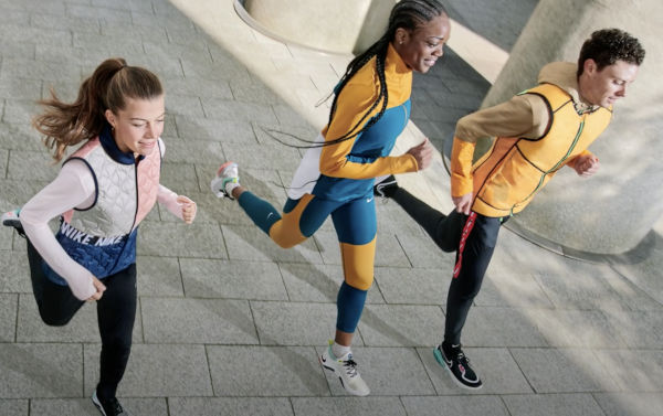 Nike with Percassi for expansion in Southern Europe