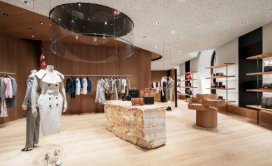 Alexander McQueen invests in Milan