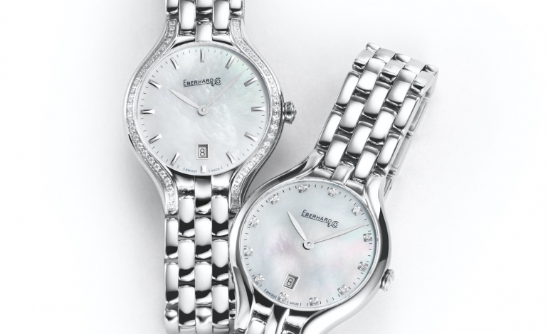 "Eberhard & Co., a ""Reve"" dream dedicated to women"