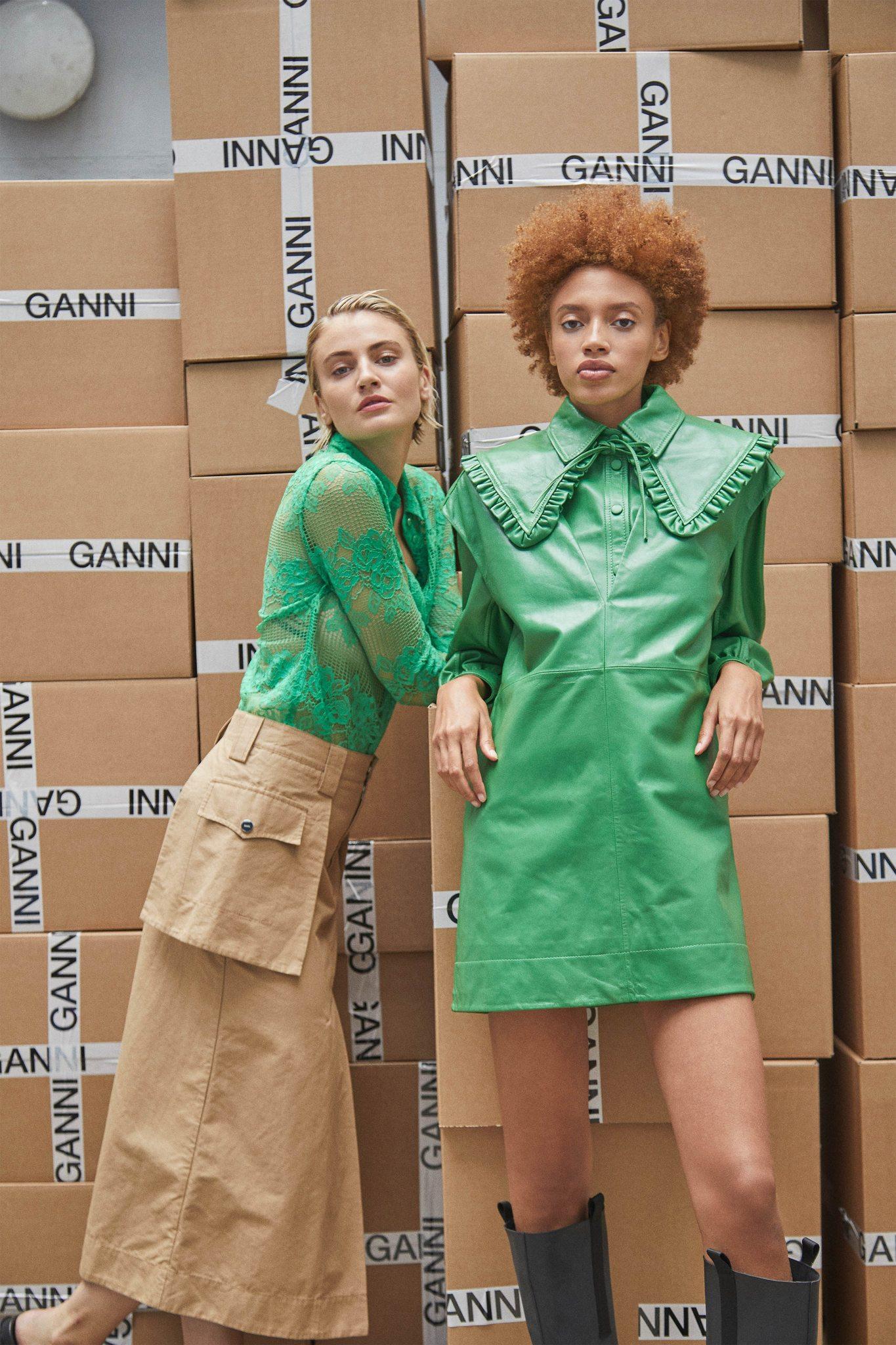 Copenhagen Fashion Week goes digital from 2 to 4 february