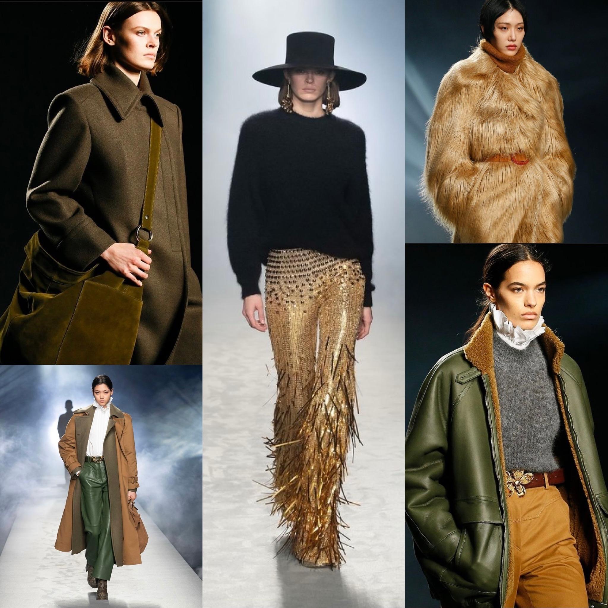 Alberta Ferretti, a new idea of woman in Milan fashion week