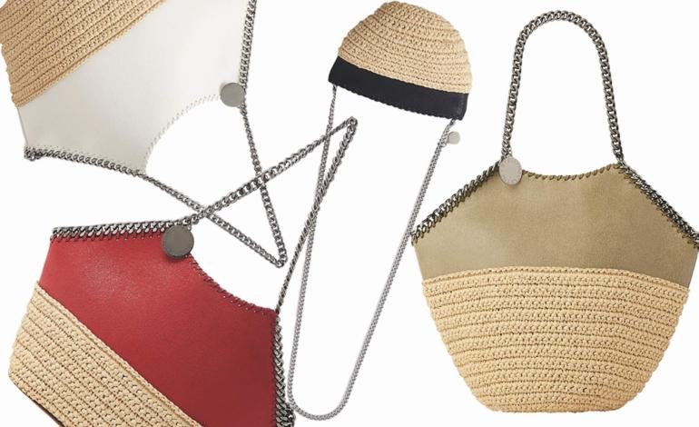 Stella McCartney reinventa la borsa Falabella
