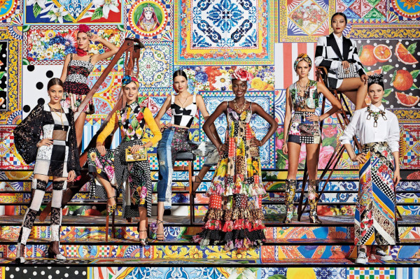 Dolce & Gabbana, online sales more than 10% of turnover