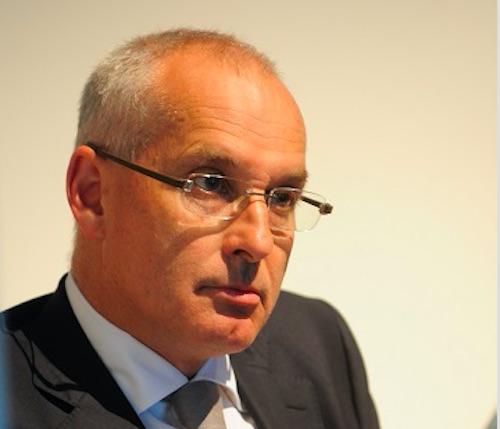 Sistema Moda Italia, Sergio Tamborini new president