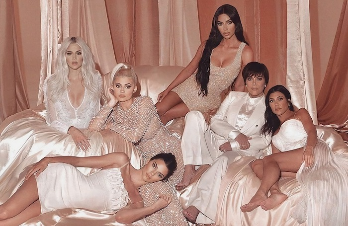 Kardashian Kloset, boutique in Los Angeles