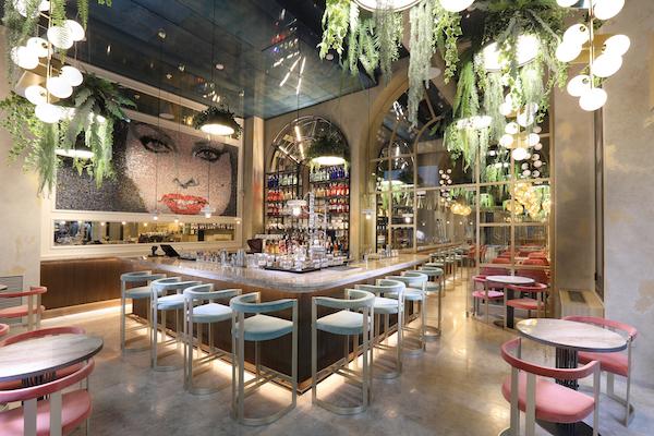 """Sophia Loren – Original Italian Food"" opens in Florence"