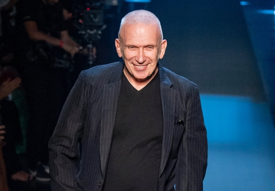Jean Paul Gaultier relaunches ready-to-wear