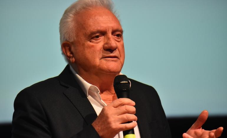 Farewell to Flaminio Soncini, founder of Camera Buyer Italia