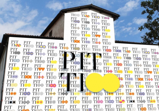 Pitti changes dates for 2022, man and child together