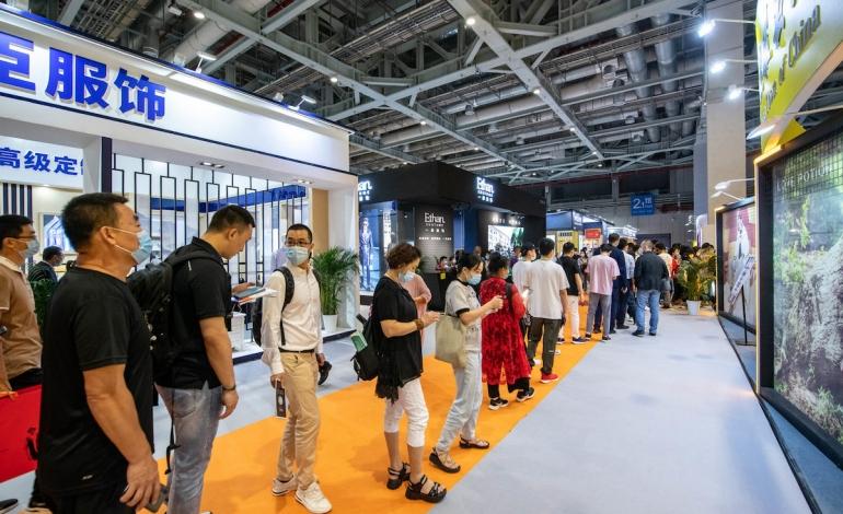 Chic Shanghai postponed to October